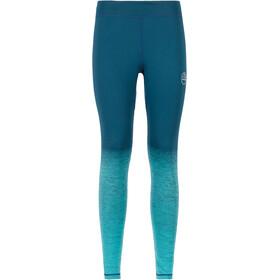 La Sportiva Patcha - Pantalon Femme - bleu/turquoise